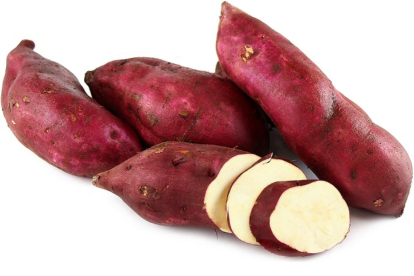13 benefits of eating sweet potatoes